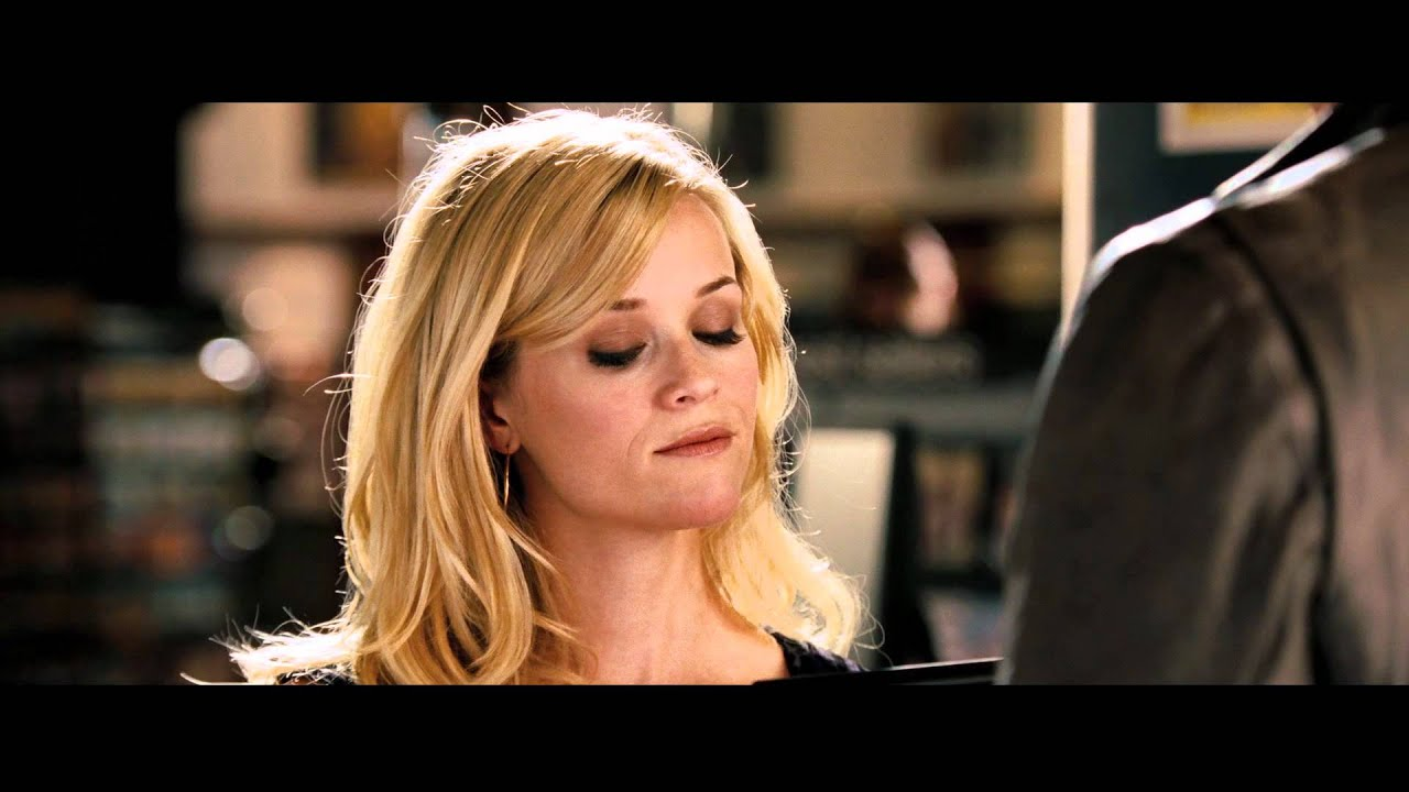 Reese witherspoon this means war lingerie - 3 7