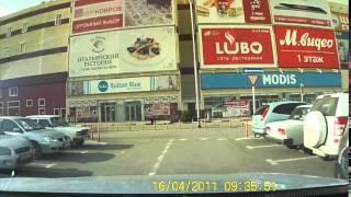 ДТП Краснодар! Ребёнок выпал на дорогу!