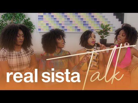 Real Sista Talk: