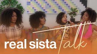 Real Sista Talk: Finding Balance   Sistas