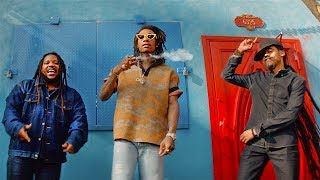 "Damian ""Jr. Gong"" Marley - Medication [Remix] (Stephen ""Ragga"" Marley, Wiz Khalifa & Ty Dolla $ign) thumbnail"