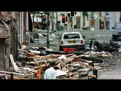 Victims of Omagh bombing remembered 20 years on | ITV News