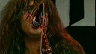 Kreator - Leave This World Behind - Dynamo Open Air 1998
