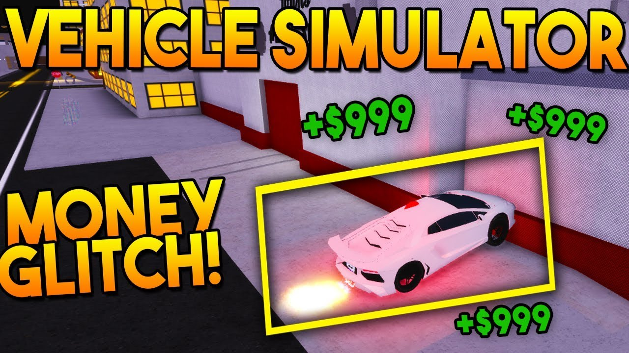 maxresdefault - How To Get Money Fast In Vehicle Simulator 2018