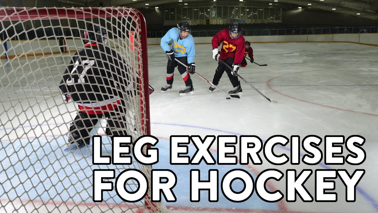 London Ontario Hockey Training Leg Exercises For Hockey