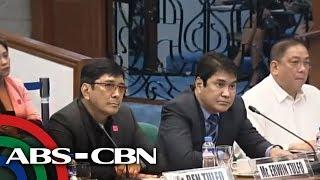 TV Patrol: 'Conflict of interest' sa DOT-Bitag deal, sinilip sa Senado