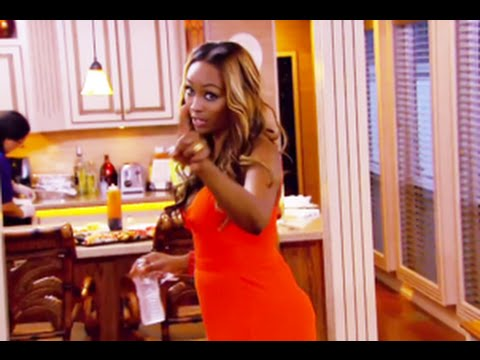 Real Housewives of Atlanta Season 8 Episode 5 Review & After Show | AfterBuzz TV