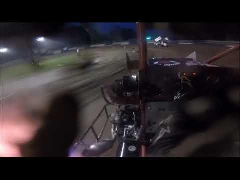 Starlite Speedway, 600 Micro Sprint, 8/16/19