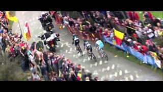 Liège-Bastogne-Liège 2014 - Official Trailer
