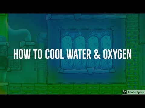 Oxygen Not Included #13: Space Attack & Cool Steam Vent Design