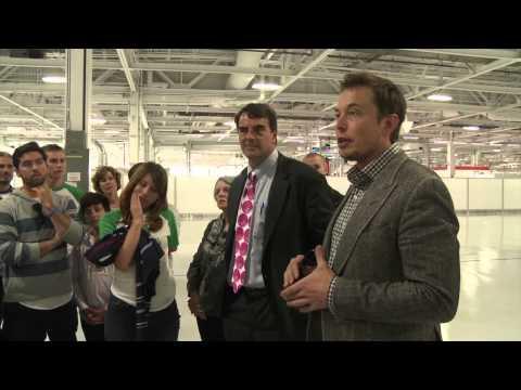 Tesla's Future and Impact on the World | Elon Musk (Iron Man)