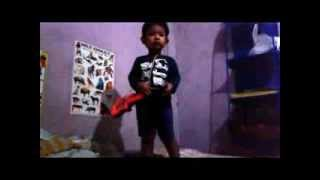 Satria sing Ogoh Ogoh by MR BOTAX