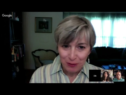 Lila Quintero Weaver & Leigh Anna Newton, analyzing Latinx comic book creators