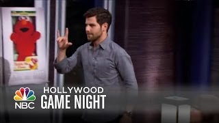 A Grimm Timeline - Hollywood Game Night Highlight