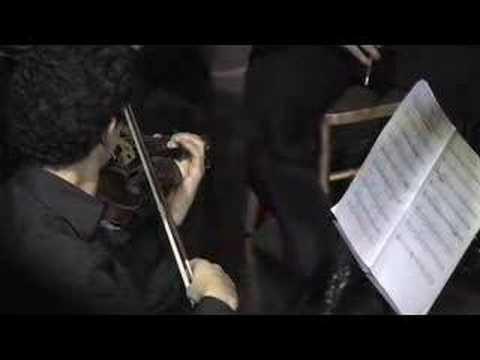 Metropolis Ensemble: Dorman Concerto (pt. 2)