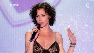 Repeat youtube video Tina Arena - Aimer jusqu'à l'impossible (Live)
