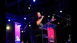 Clamor pela Juventude - Carla Teixeira - Nívea Soares - UMADEB 2020