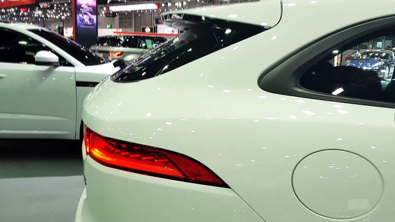 Jaguar F-Pace Diesel 2.0d Sport