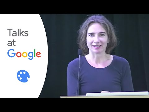 Leading@Google: Mona Caron on Harnessing the Creative Power of Art to Build Social Networks