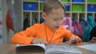 What the Science Sąys About How Kids Learn to Read