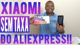 Como Importar SmartPhone do Aliexpress Sem Taxa - E Possível?