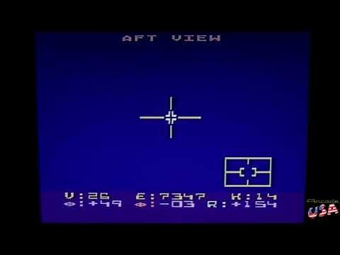 Unreleased Star Raiders II!