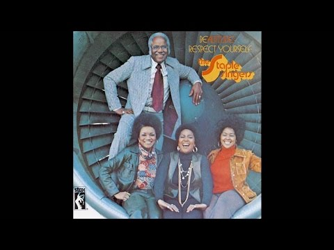 The Staple Singers - This World