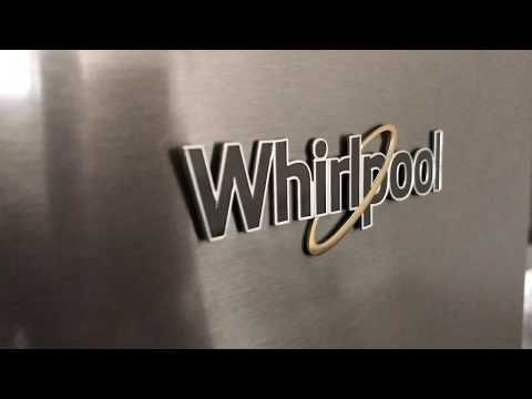 Whirlpool Refrigerator Review