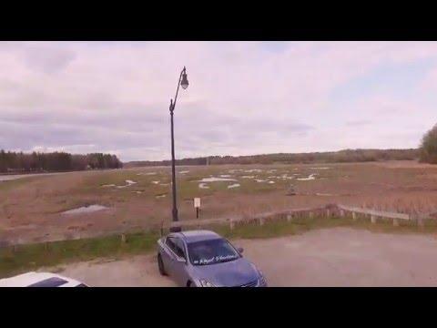 Royal Phantoms drone, New Hampshire
