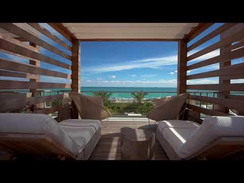 1 Hotels Miami Beach Penthouse 1607