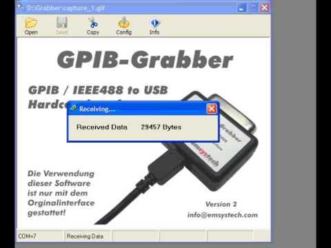 Agilent Technologies 82357A User Manual