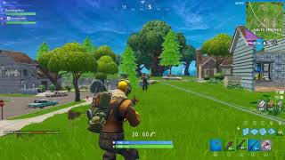 Fortnite: can we get rid of the bots