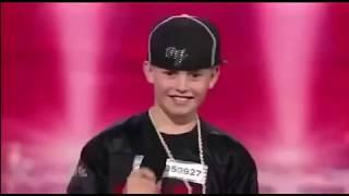 Video Best child rapper ever mp4 download MP3, 3GP, MP4, WEBM, AVI, FLV Juni 2018