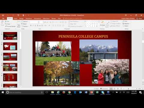 study abroad India| where to study abroad | Peninsula College online Webinar