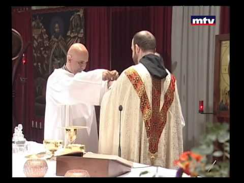Religious Specials - Sunday Mass - 23/11/2014