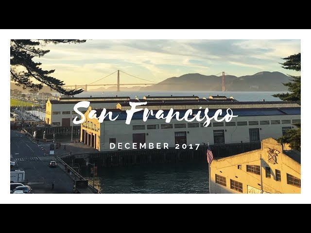 San Francisco - 2017 | MICHAELA