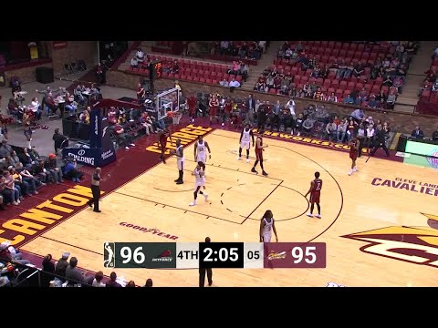 Alonzo Gee (23 points) Highlights vs. Canton Charge