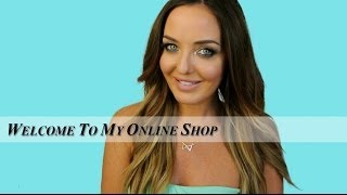 Introduction to Online Shopping | Amber Renae