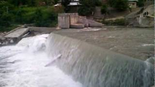 Neelam valley ; kundal shahi to cuttan valley road ,, by Asif Mughal
