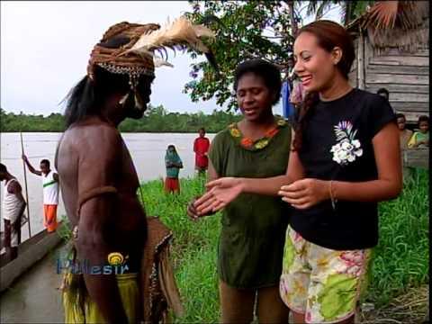 Asmat, Papua - Indonesia Part I