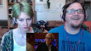 legends of tomorrow 1x6 reaction
