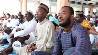 Eid ul Fitr celebrated in Sierra Leone