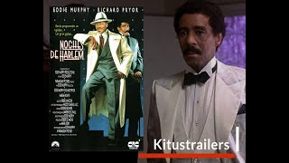 Noches de Harlem Trailer