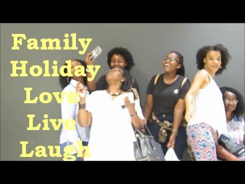My Easter Weekend in Botswana| Swazi PhD Student| 03 May 2017