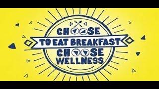 NESTLE WELLNESS CAMPUS | Ep 4: Choose to Eat Breakfast, Choose Wellness | Nestle PH