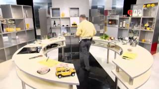 Жареная рыба в беконе рецепт от шеф-повара / Илья Лазерсон