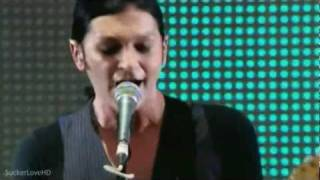 Placebo - Kitty Litter [Rock Werchter Festival 2009]