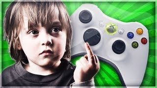 The Most Annoying Kid on Xbox Live