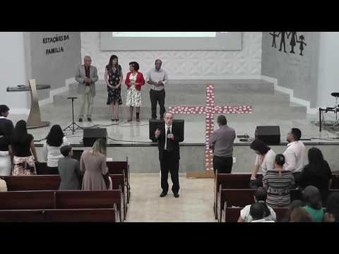 Transmissão ao vivo de IASD Vila Nova - Goiania