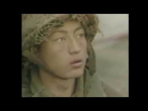 Falkland War Combat Footage 1982 Invasion to Surrender